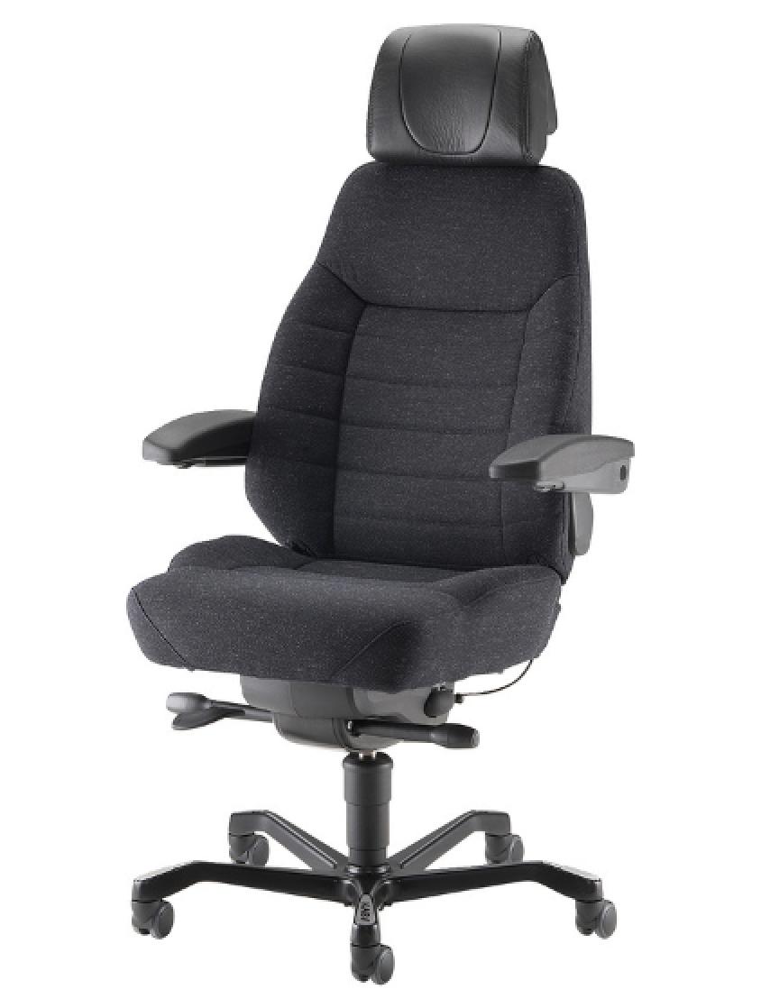 Seating Executive Tuolit Ergonomiset tuolit OffiStore